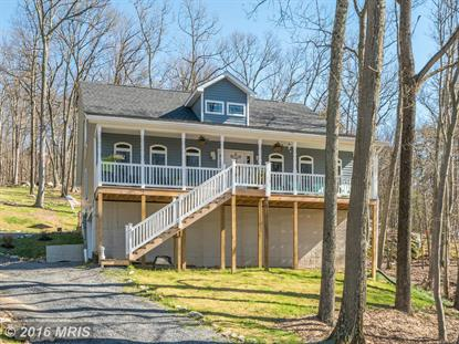 227 MARKHAM FARM RD Front Royal, VA MLS# WR9636113
