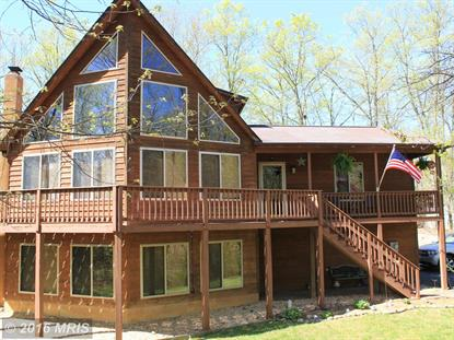 700 CATLETT MOUNTAIN RD Front Royal, VA MLS# WR9636677