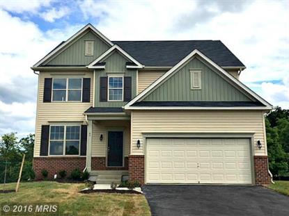 40 BIRDIE CT Front Royal, VA MLS# WR9668500