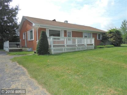 351 CROOKED RUN RD Front Royal, VA MLS# WR9679961