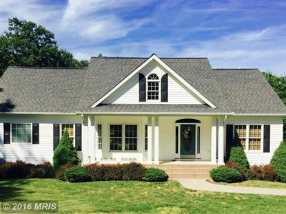191 FONTANA RD Front Royal, VA MLS# WR9687177