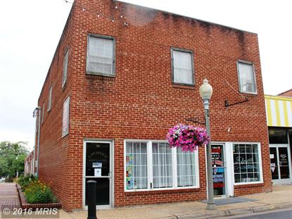 118 MAIN ST Front Royal, VA MLS# WR9702824