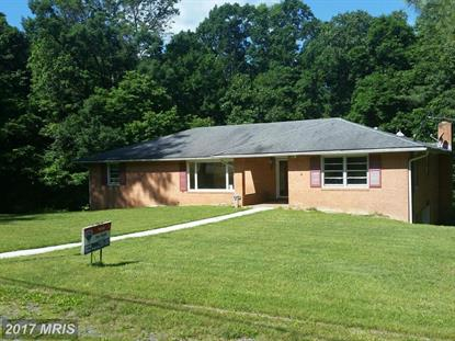 302 DUNGADIN RD Front Royal, VA MLS# WR9736597