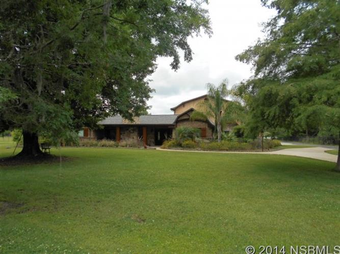 2896 Tomoka Farms Rd, Port Orange, FL