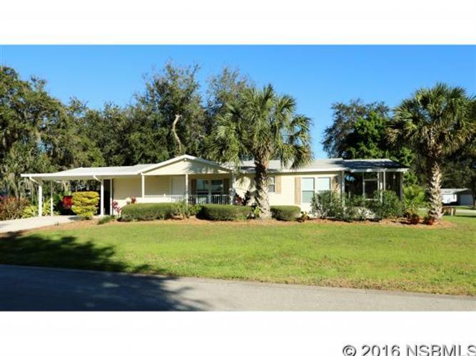 403 SIOUX BLVD, Oak Hill, FL 32759