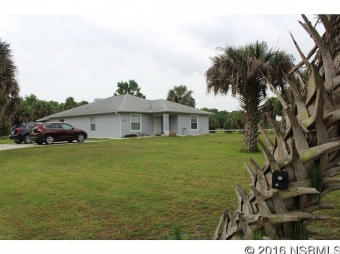 1099 Reed Grove Rd, Oak Hill, FL 32759