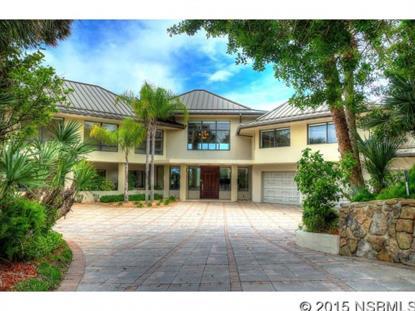 2115 Ocean Dr  New Smyrna Beach, FL MLS# 1012888