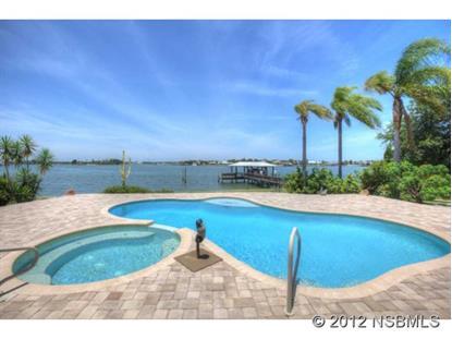 101 Ocean Ave  New Smyrna Beach, FL MLS# 1013682
