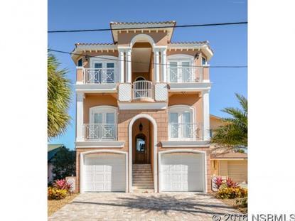 4071 Hill St  New Smyrna Beach, FL MLS# 1014132