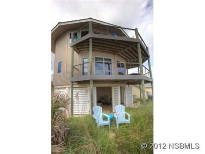 807 North Atlantic Ave  New Smyrna Beach, FL MLS# 1014797