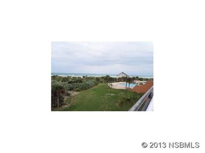 257 MINORCA BEACH WAY  New Smyrna Beach, FL MLS# 1016463