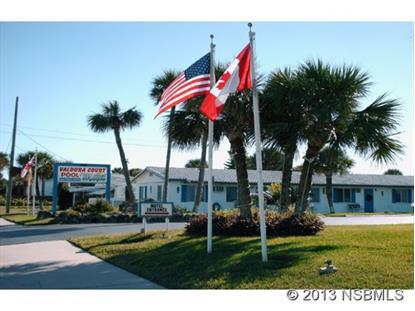 1708 South Atlantic Ave  New Smyrna Beach, FL MLS# 1017252