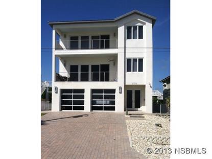 6364 S Atlantic Ave  New Smyrna Beach, FL MLS# 1018027