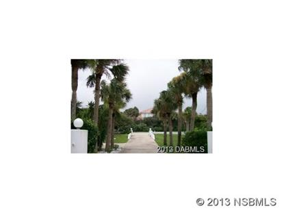 4901 South Atlantic Ave  Ponce Inlet, FL MLS# 1018508