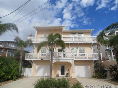 7023 South Atlantic Ave  New Smyrna Beach, FL MLS# 1018528