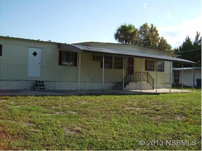 104 Lewis St  Edgewater, FL 32141 MLS# 1018598
