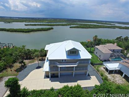 813 Grunion Ave  New Smyrna Beach, FL MLS# 1018868
