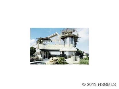 1659 North Atlantic Ave  New Smyrna Beach, FL MLS# 1018976