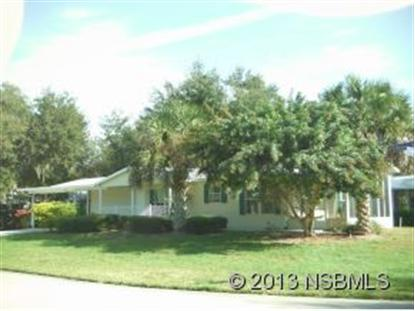 403 Sioux Blvd , Oak Hill, FL