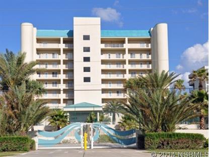4381 S Atlantic Av  New Smyrna Beach, FL MLS# 1019428
