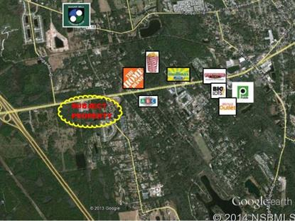 0 SR 44 and Glencoe Road  New Smyrna Beach, FL MLS# 1020437
