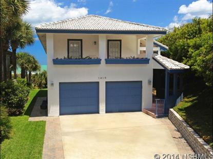 1419 North ATLANTIC AVE  New Smyrna Beach, FL MLS# 1020855
