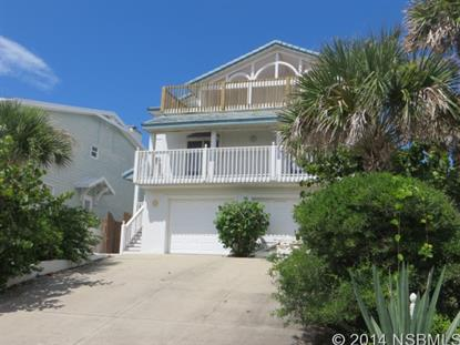7025 South Atlantic Ave  New Smyrna Beach, FL MLS# 1021235