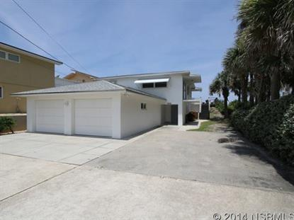 4009 S Atlantic Ave  New Smyrna Beach, FL MLS# 1021408