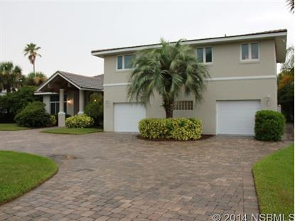 1112 N Peninsula Ave  New Smyrna Beach, FL MLS# 1021627
