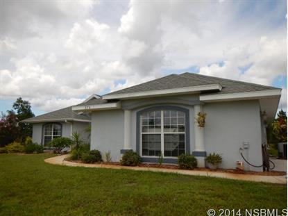 276 Black Lake Rd  Osteen, FL MLS# 1021701