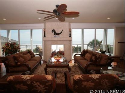 3205 HILL ST  New Smyrna Beach, FL MLS# 1022034