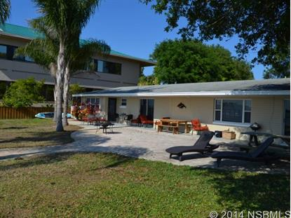 100 Lincoln Ave  New Smyrna Beach, FL MLS# 1022449