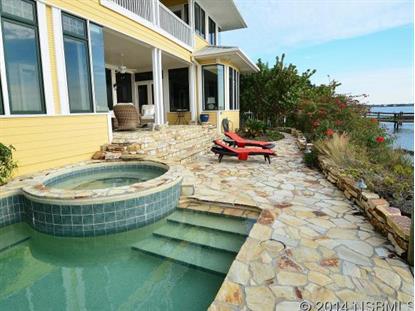 2012 SPYGLASS LN  New Smyrna Beach, FL MLS# 1023104