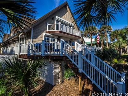 1909 HILL ST  New Smyrna Beach, FL MLS# 1023256