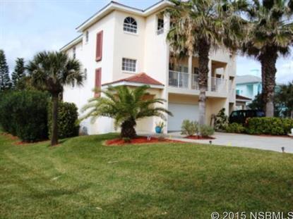610 South Atlantic Ave  New Smyrna Beach, FL MLS# 1023739