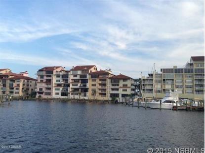 645 Marina Point Dr  Daytona Beach, FL MLS# 1024117
