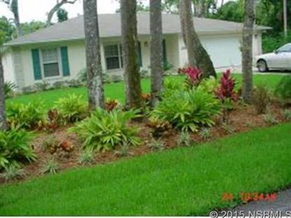 2917 Tamarind Dr  Edgewater, FL 32141 MLS# 1024218