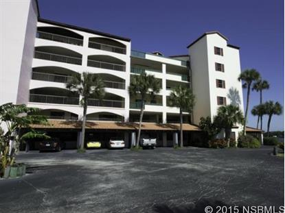 734 Marina Point Dr  Daytona Beach, FL MLS# 1024321