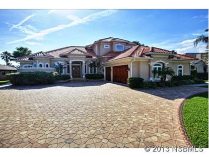 417 Quay Assisi  New Smyrna Beach, FL MLS# 1024674