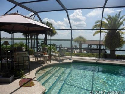 1414 North Peninsula Ave  New Smyrna Beach, FL MLS# 1025076