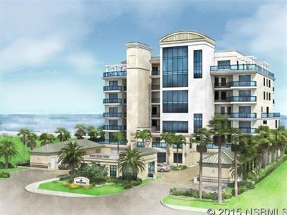 807 South Atlantic Ave  New Smyrna Beach, FL MLS# 1025298