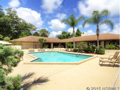 416 Sweet Bay Ave  New Smyrna Beach, FL MLS# 1025377