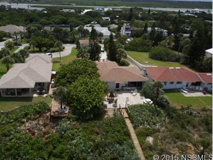 1211 North Atlantic Ave  New Smyrna Beach, FL MLS# 1025384