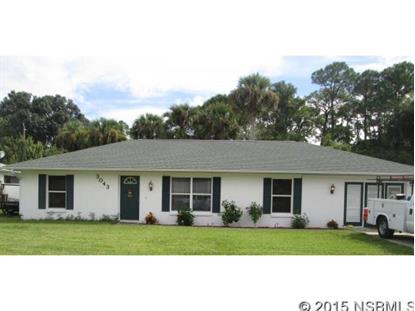 Address not provided Edgewater, FL 32141 MLS# 1026038