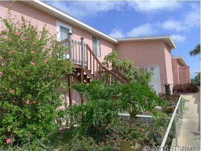 3305 Hill Street  New Smyrna Beach, FL MLS# 1026100