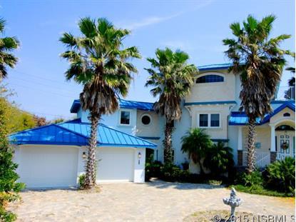 2 Mar Azul  Ponce Inlet, FL MLS# 1026106