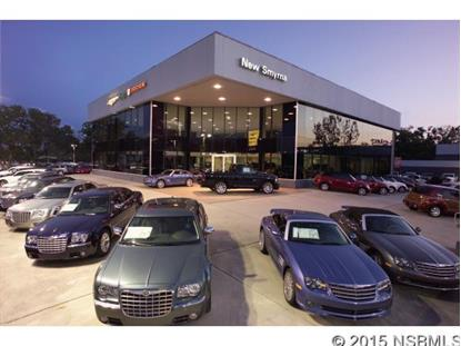 1300 North Dixie Fwy  New Smyrna Beach, FL MLS# 1026117