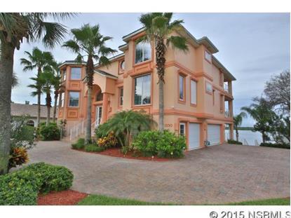 1330 North Peninsula Ave  New Smyrna Beach, FL MLS# 1026301