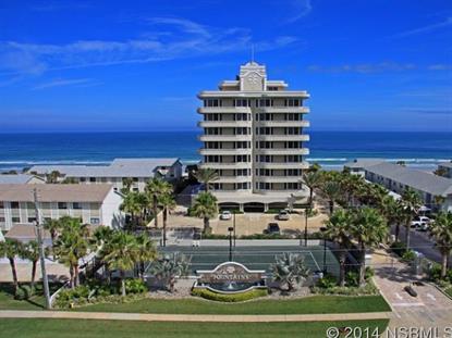 4207 South Atlantic Ave  New Smyrna Beach, FL MLS# 1026751