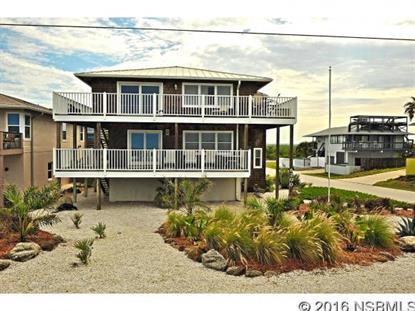 6200 South Atlantic Avenue  New Smyrna Beach, FL MLS# 1027411